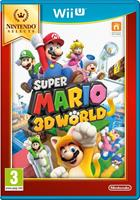Nintendo Super Mario 3D World ( Selects) (verpakking Frans, game Engels)