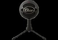 bluemic BLUE MIC Snowball iCE Black