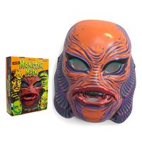 Super7 Universal Monsters Mask Creature from the Black Lagoon (Orange)