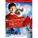 Christmas Miracle of Jonathan Toomey DVD