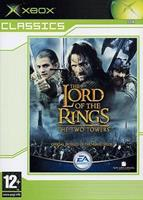 Electronic Arts The Lord of the Rings The Two Towers (classics)