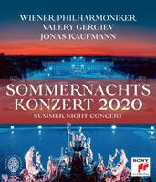 Valery & Wiener Philharmoniker Gergiev - Sommernachtskonzert 2020