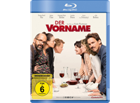 Der Vorname, 1 Blu-ray