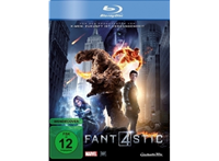 Fantastic Four (2015), 1 Blu-ray