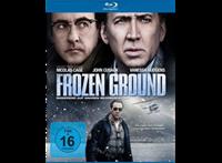Frozen Ground, 1 Blu-ray