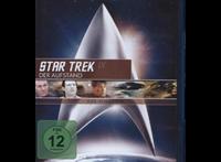 STAR TREK IX - Der Aufstand, 1 Blu-ray (Remastered)