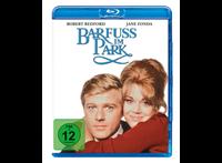 Barfuss im Park, 1 Blu-ray