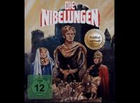 Die Nibelungen (1966/1967), 1 Blu-ray