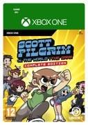 ubisoft Scott Pilgrim: The Game - Complete Edition