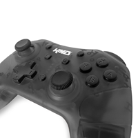 Nintendo Switch Pro Wired Controller Black