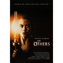 The Others 2001 DVD