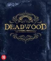 Deadwood - Complete Collection