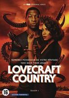 Lovecraft Country - Seizoen 1