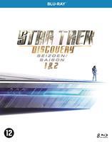 Star Trek Discovery - Seizoen 1 & 2