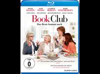 Book Club - Das Beste kommt noch, 1 Blu-ray