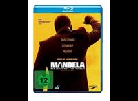 Mandela: Der lange Weg zur Freiheit, 1 Blu-ray