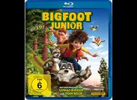 Bigfoot Junior - 3D