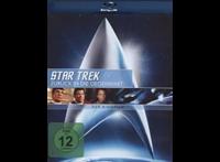 STAR TREK IV - Zurück in die Gegenwart, 1 Blu-ray (Remastered)