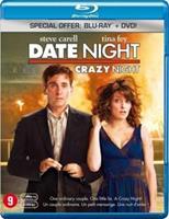 20th Century Fox Date Night (Blu-ray + DVD)