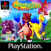 LSP Dinomaster Party
