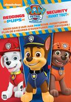 Paw Patrol - Reddings Pups