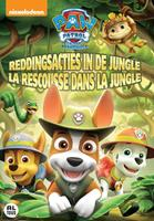 Paw Patrol - Reddingsacties In De Jungle