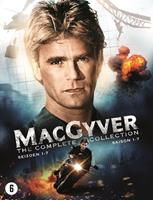 Macgyver - Complete Collection
