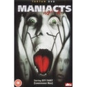 Maniacts DVD