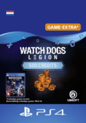 ubisoft WATCH DOGS: LEGION - 500 WD CREDITS PACK - ps4