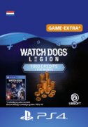ubisoft WATCH DOGS: LEGION - 1100 WD CREDITS PACK - ps4