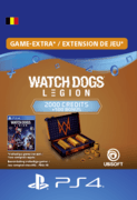 ubisoft WATCH DOGS: LEGION - 2500 WD CREDITS PACK - ps4
