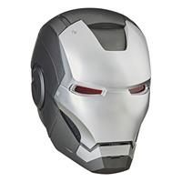 Hasbro Marvel Legends Series Electronic Helmet War Machine