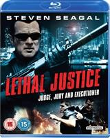 Studio Canal Lethal Justice