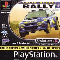 Codemasters Colin McRae Rally (value series)