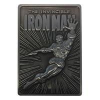 FaNaTtik Marvel Ingot Iron Man Limited Edition