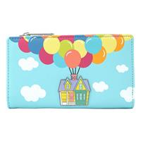 Loungefly Disney by  Wallet Up Balloon House