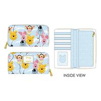 Loungefly Disney by  Wallet Winnie the Pooh Balloon Friends