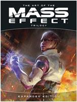 Dark Horse Mass Effect Art Book The Art of the Mass Effect Trilogy: Expanded Edition *English Ver.*