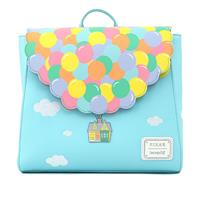 Disney by  Backpack Up Balloon House