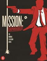 Mission Impossible - Complete Collection (1966)