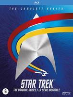 Star Trek Original Series - Complete Serie