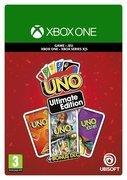 Ubisoft UNO Ultimate Edition