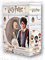 PMI Harry Potter Stamp Wizarding World 4 cm