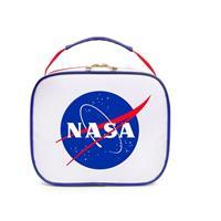 Thumbs Up NASA Lunch Bag Logo