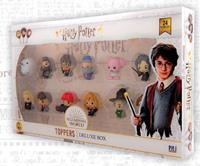 PMI Harry Potter Toppers 4 cm 12-Packs Assortment (6)