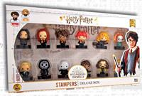 PMI Harry Potter Stamps 12-Pack Wizarding World 4 cm