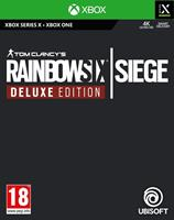 Rainbow Six - Deluxe Year 6