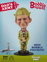 BIG Chief Studios Dad's Army Bobble-Head Private Pike 8 cm