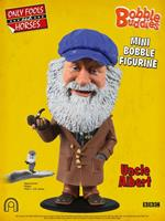 BIG Chief Studios Only Fools and Horses Bobble-Head Uncle Albert 7 cm