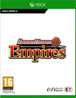 Koei Tecmo Dynasty Warriors 9 Empires